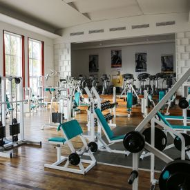 Fitness Forum Mettlach